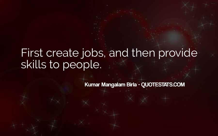 G D Birla Quotes #517466