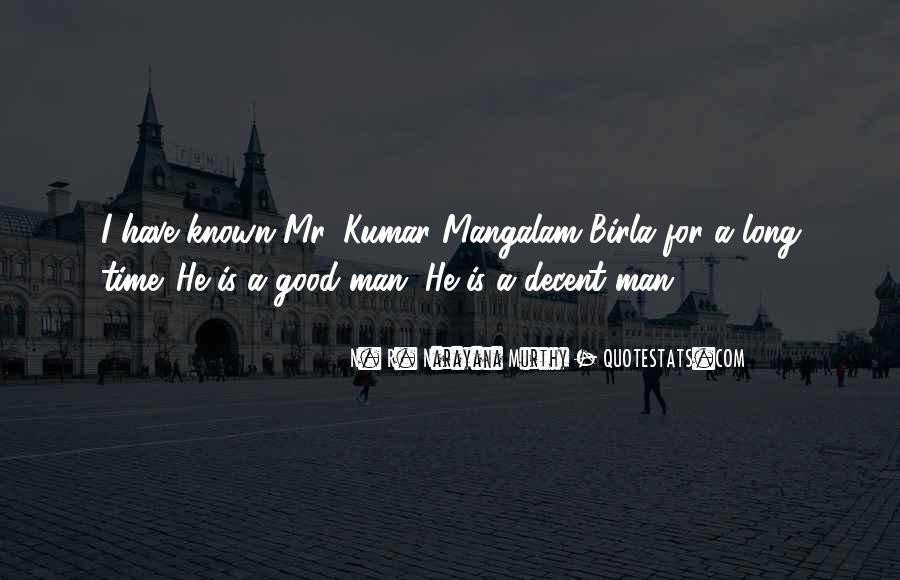 G D Birla Quotes #91892