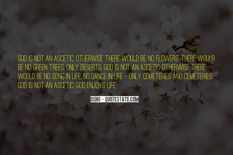 Quotes About God And Flowers #129705