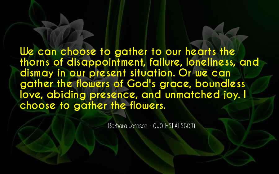 Quotes About God And Flowers #1705155