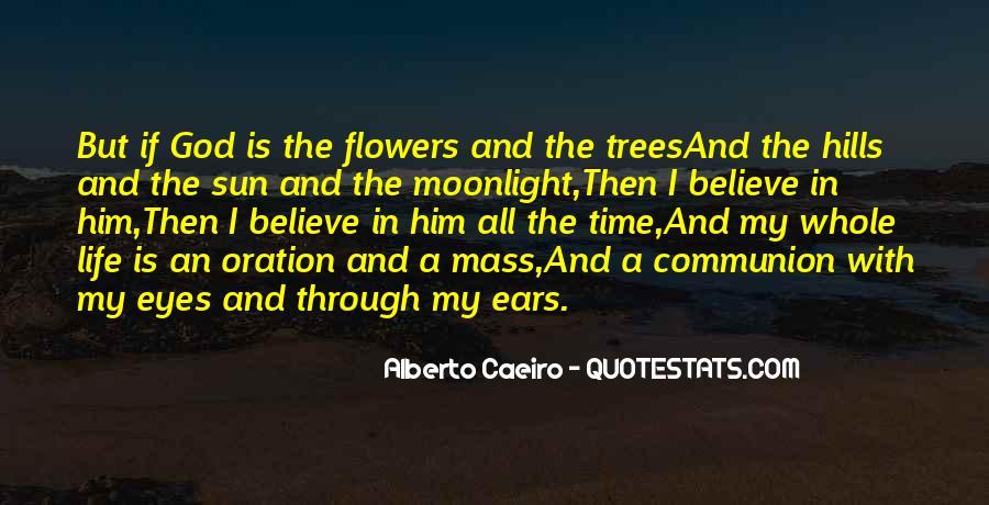 Quotes About God And Flowers #331671