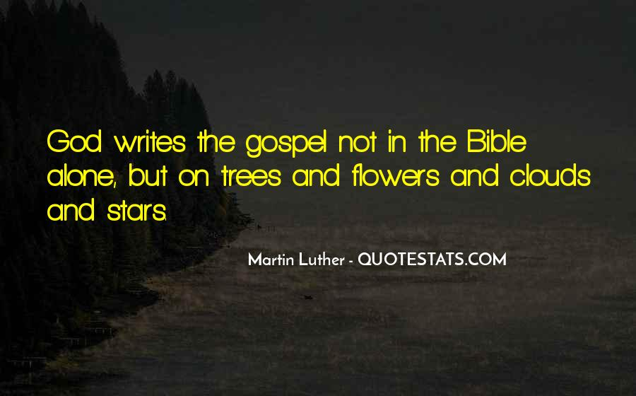 Quotes About God And Flowers #77803