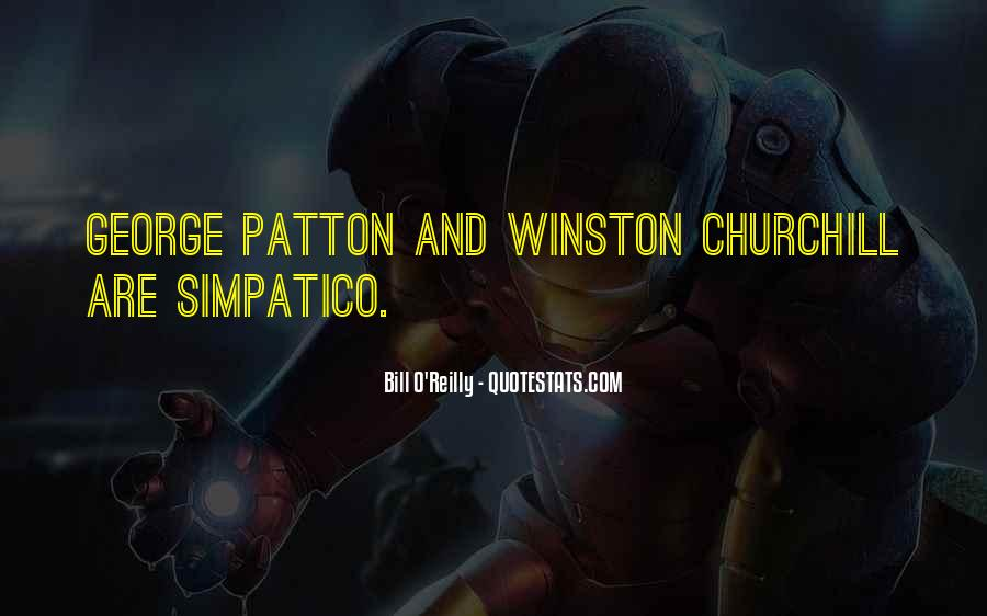 G S Patton Quotes #21030