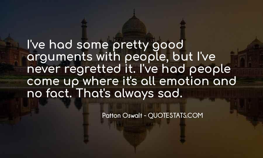 G S Patton Quotes #59079