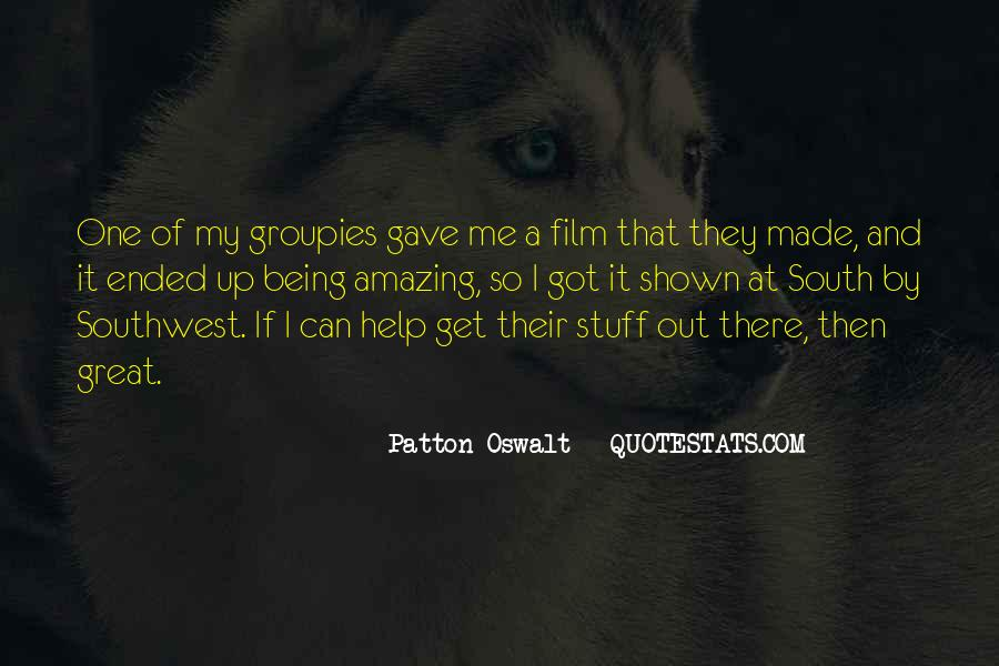 G S Patton Quotes #89112