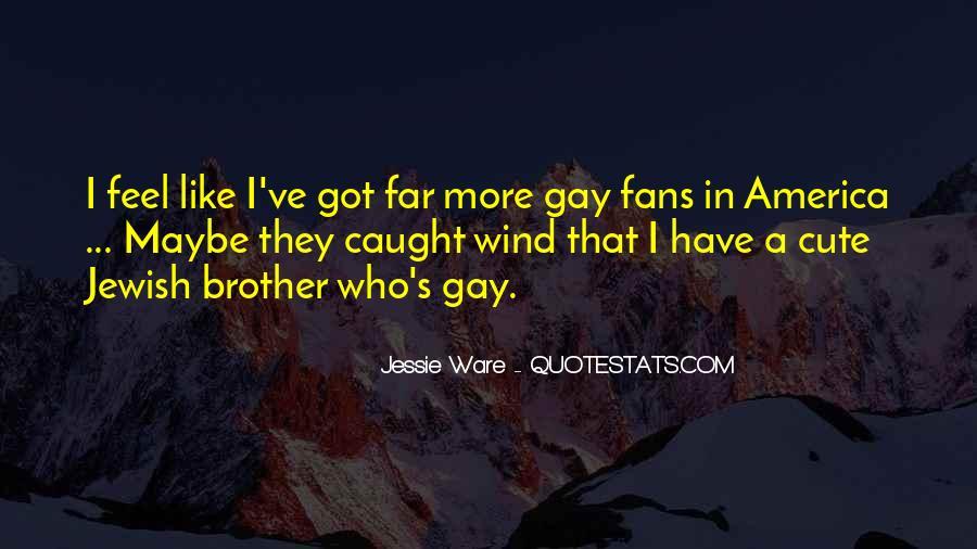 G.i Jessie Quotes #109124
