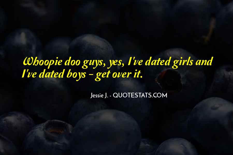 G.i Jessie Quotes #39528
