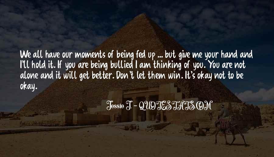 G.i Jessie Quotes #58921