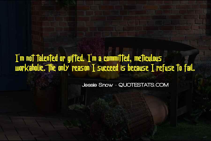 G.i Jessie Quotes #59570