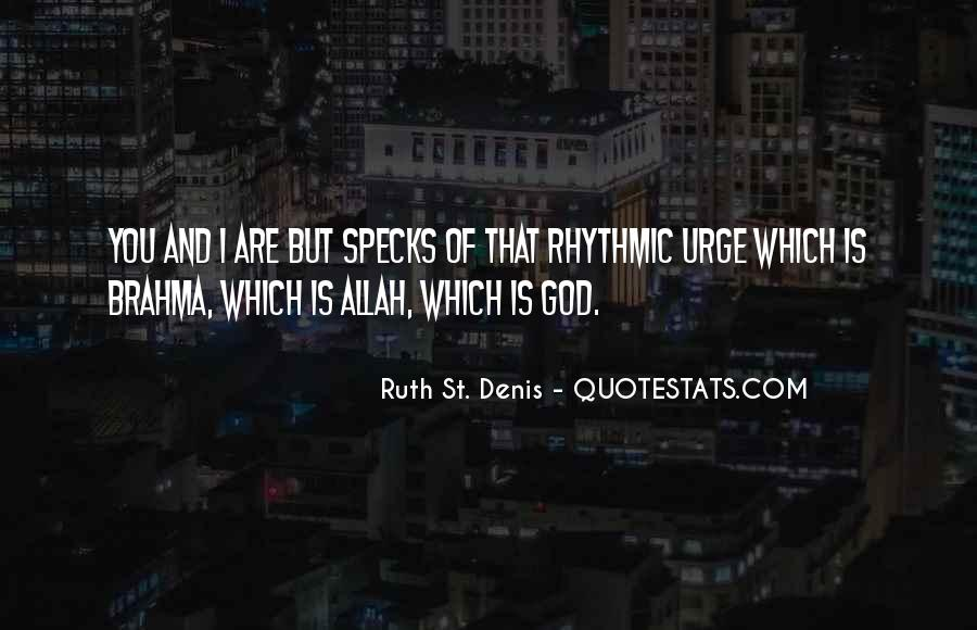 Quotes About God Allah #193333