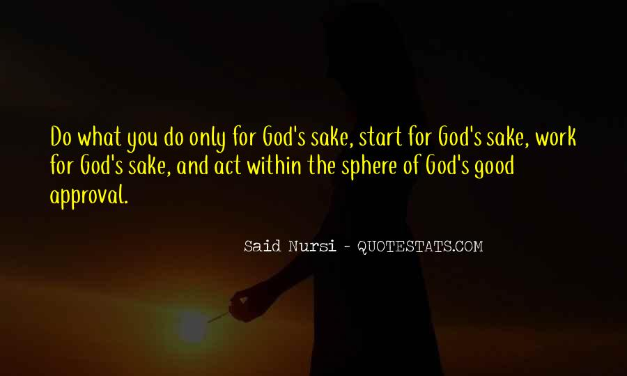 Quotes About God Allah #574700