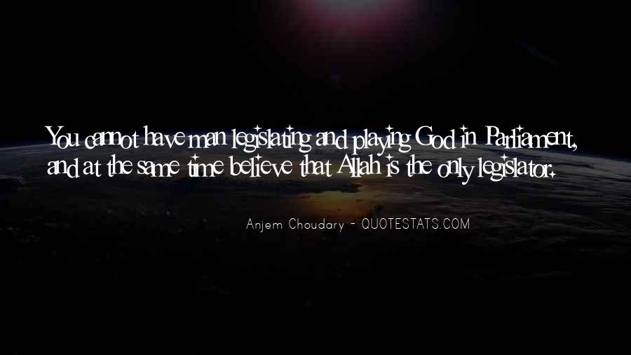 Quotes About God Allah #650053