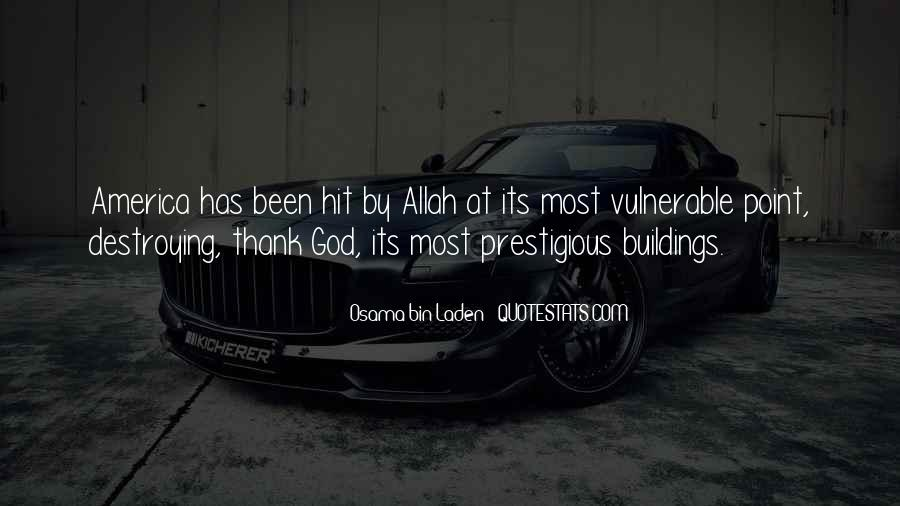 Quotes About God Allah #771267