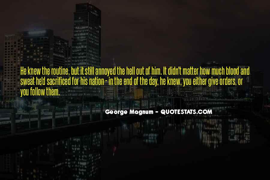Gabumon Quotes #460078