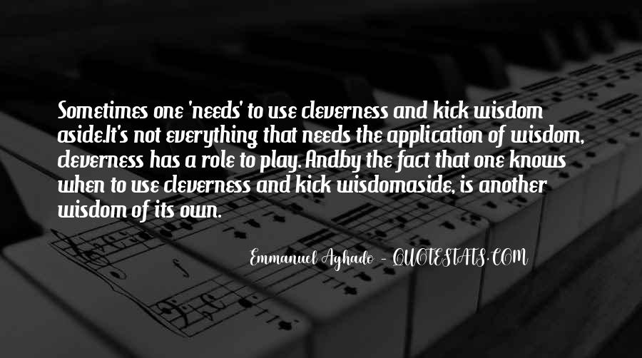 Quotes About Glutamates #566915