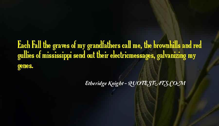 Galvanizing Quotes #1801089