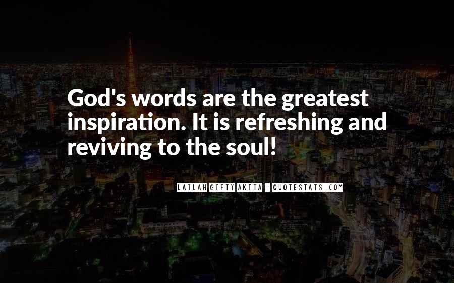 Gandhi Exact Quotes #484965