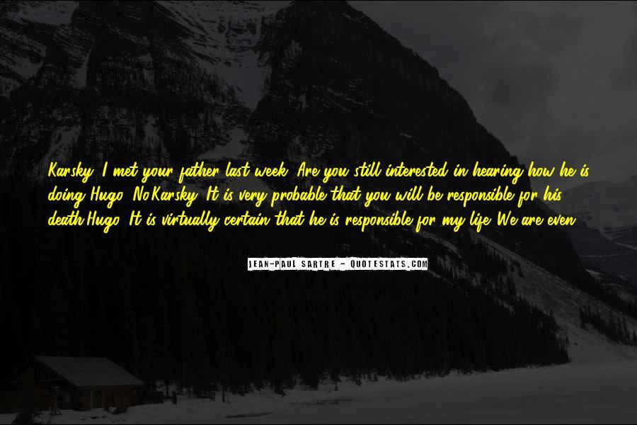 Gandhi Exact Quotes #77200