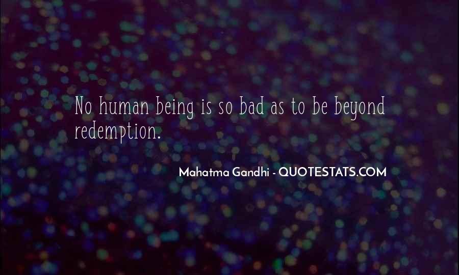 Gandhi Pro War Quotes #14466