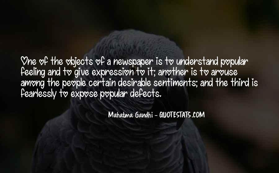 Gandhi Pro War Quotes #22398