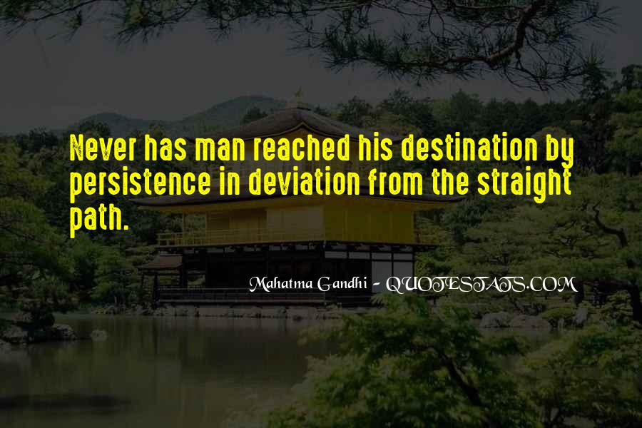 Gandhi Pro War Quotes #25745