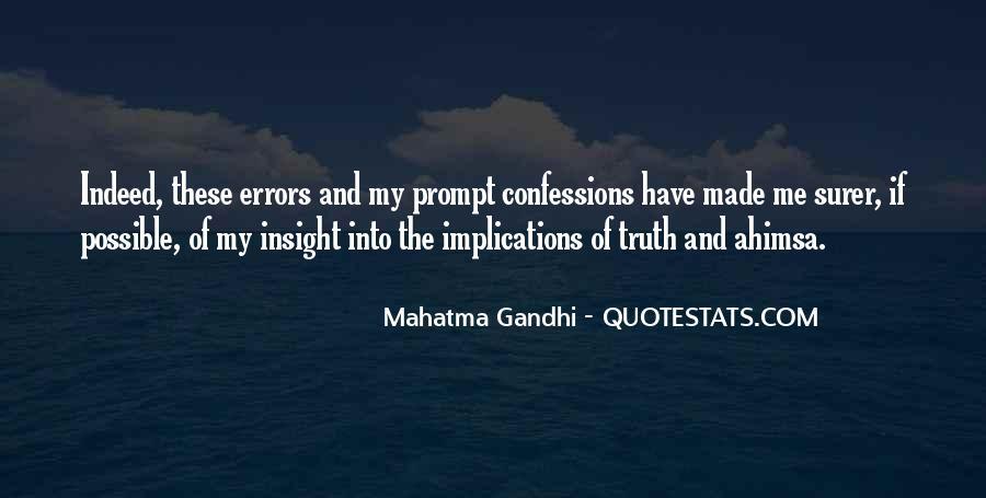 Gandhi Pro War Quotes #27144