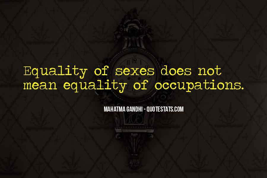 Gandhi Pro War Quotes #27477
