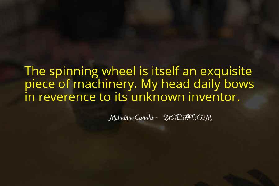Gandhi Pro War Quotes #29413