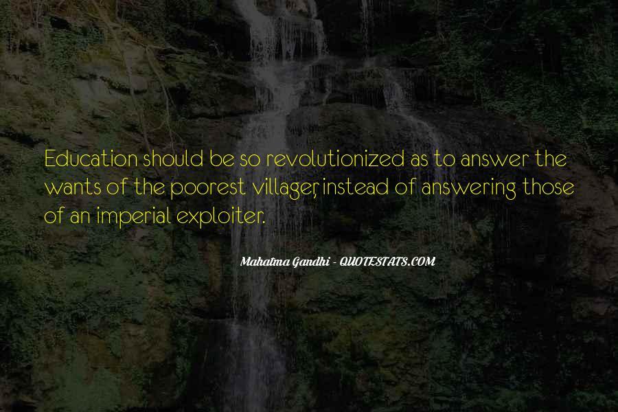 Gandhi Pro War Quotes #3219