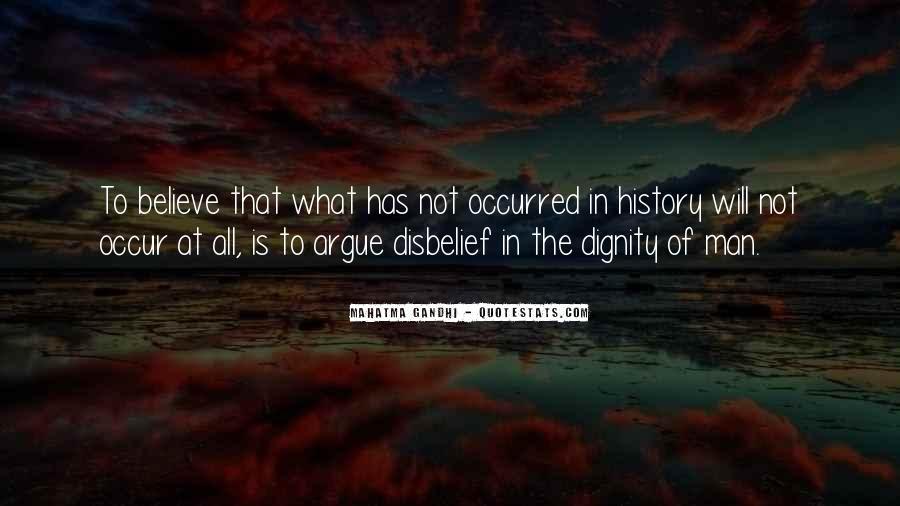 Gandhi Pro War Quotes #34296