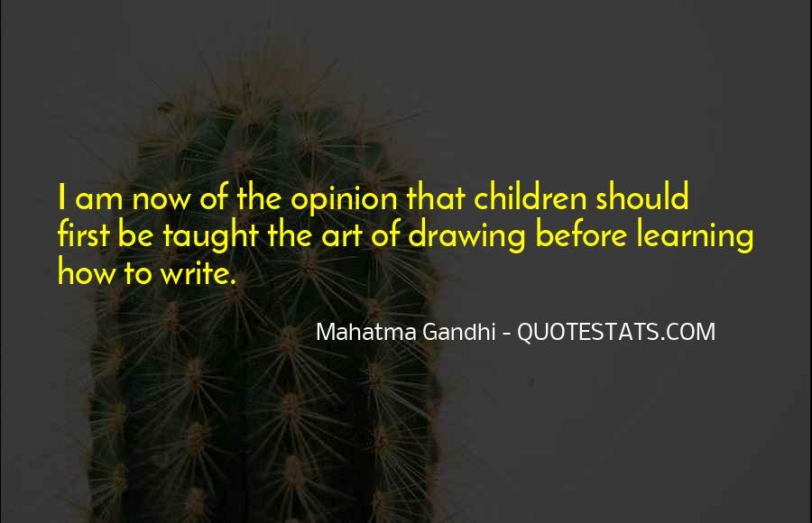 Gandhi Pro War Quotes #37959
