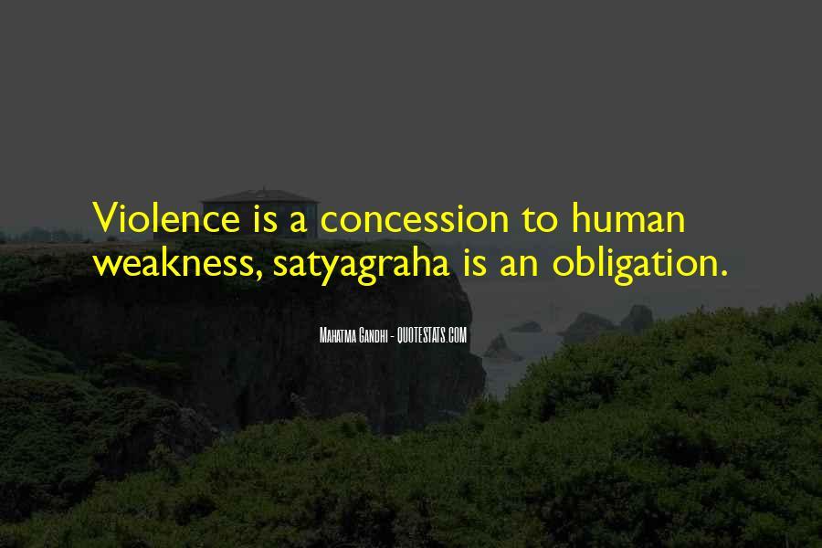 Gandhi Pro War Quotes #38405