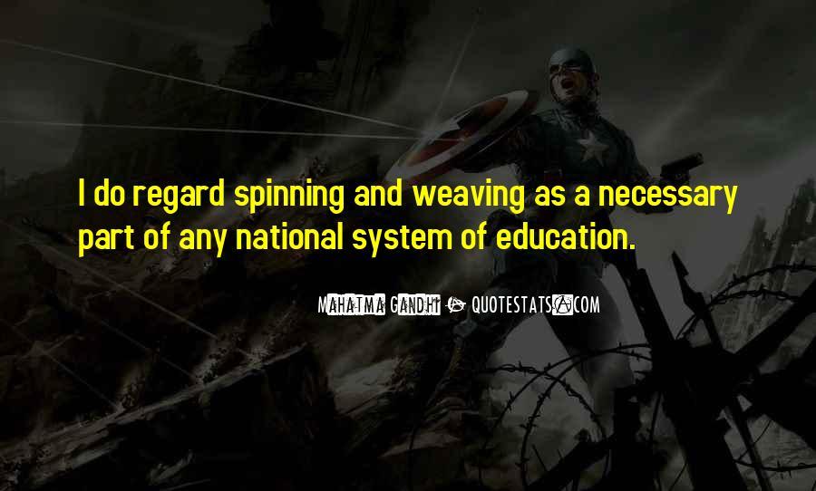 Gandhi Pro War Quotes #39601