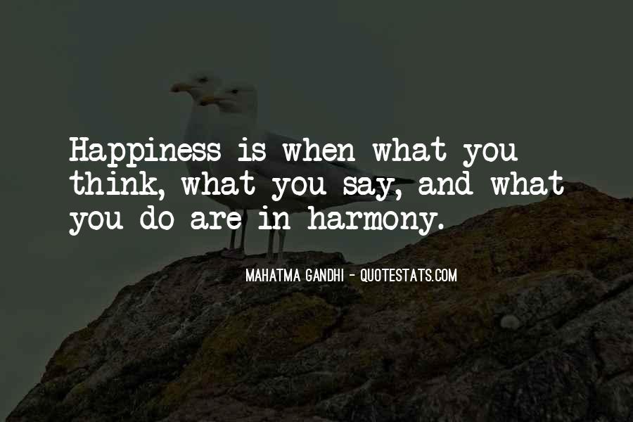Gandhi Pro War Quotes #41410