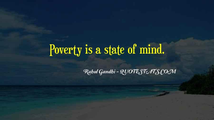 Gandhi Pro War Quotes #43253