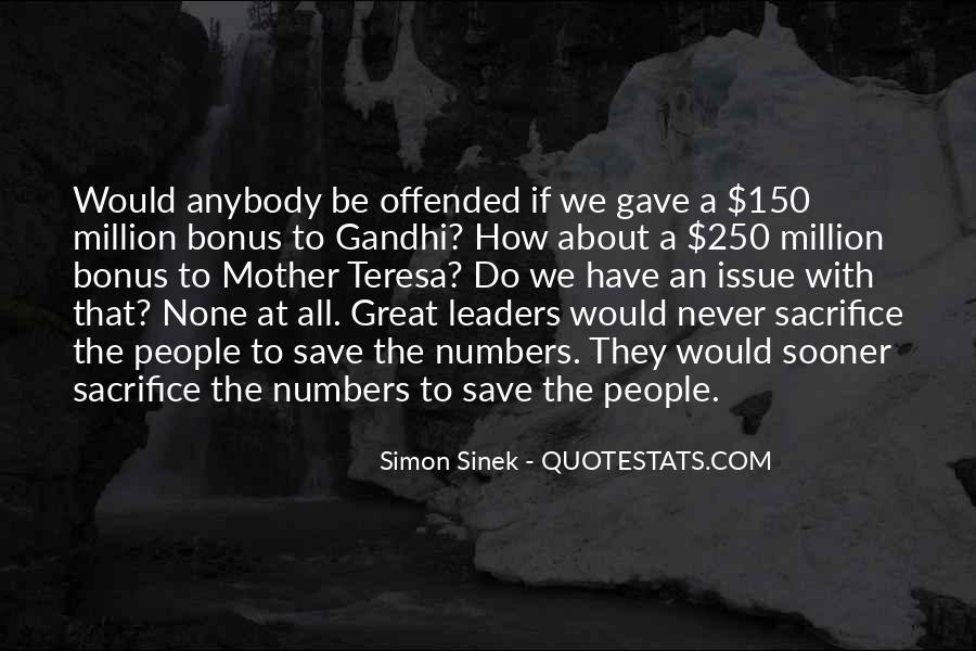 Gandhi Pro War Quotes #7178