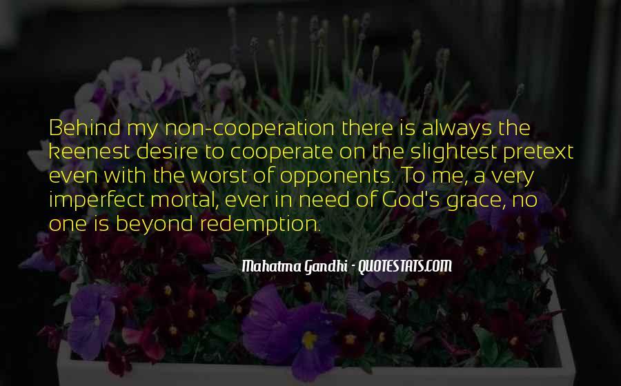 Gandhi Pro War Quotes #7651