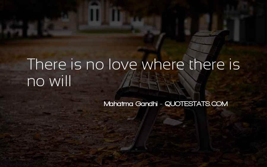 Gandhi Pro War Quotes #8230
