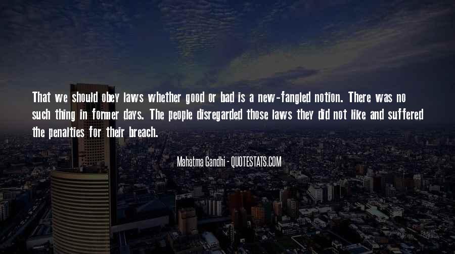Gandhi Pro War Quotes #9098