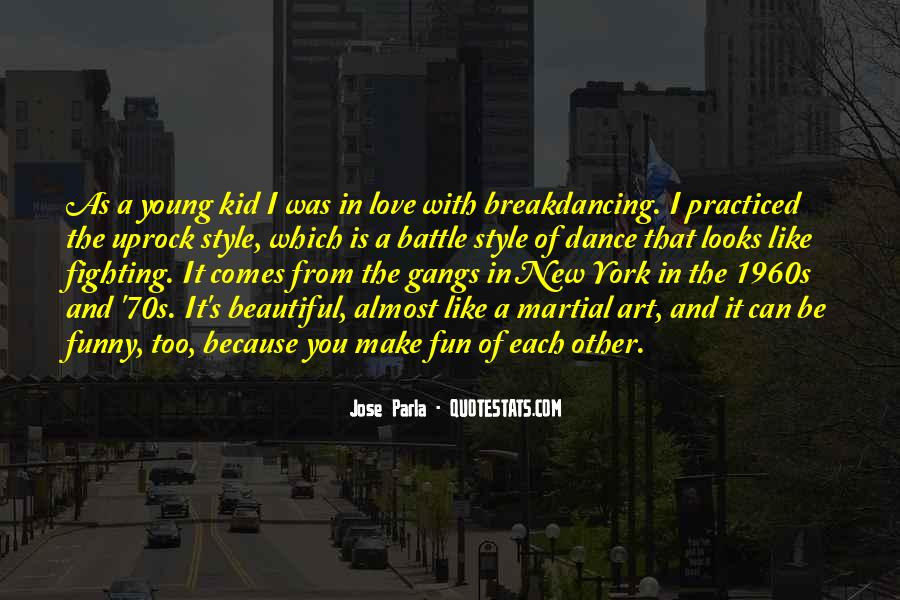 Gangs New York Quotes #706069