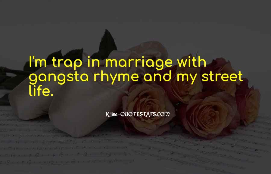 Gangsta Pic Quotes #1577561