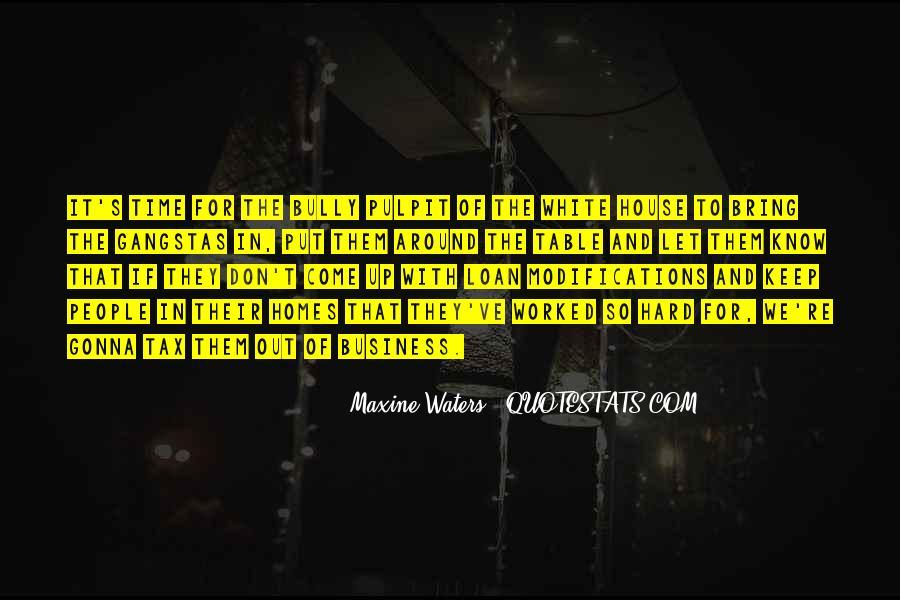 Gangsta Pic Quotes #424669