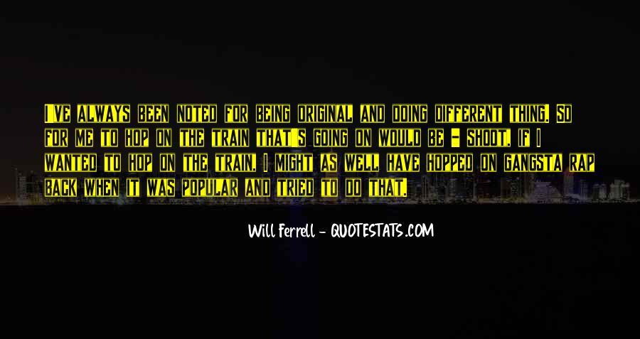 Gangsta Pic Quotes #502675