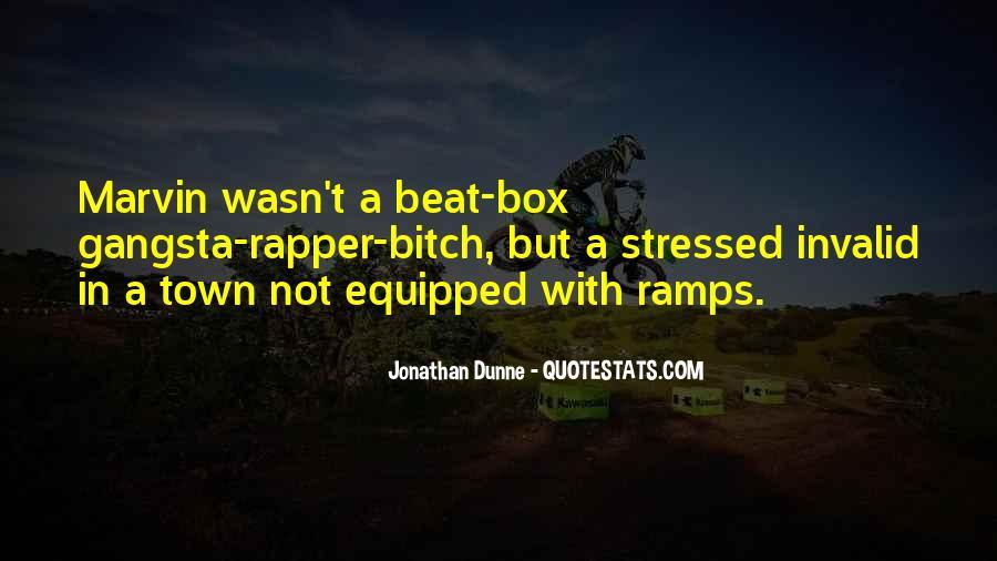 Gangsta Pic Quotes #586691