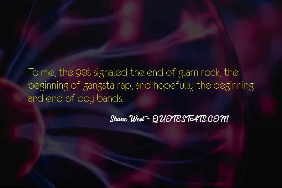 Gangsta Pic Quotes #822737