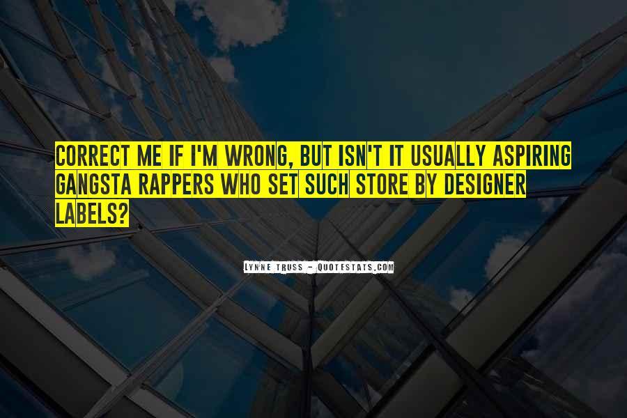 Gangsta Pic Quotes #839213
