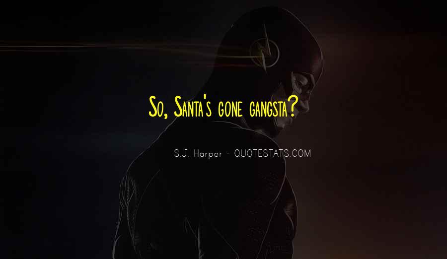 Gangsta Pic Quotes #96777