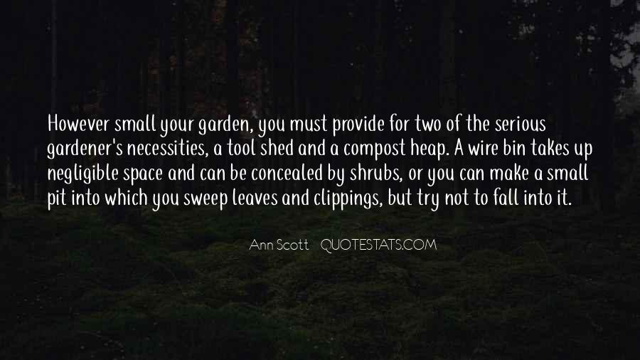 Garden Shed Quotes #27293