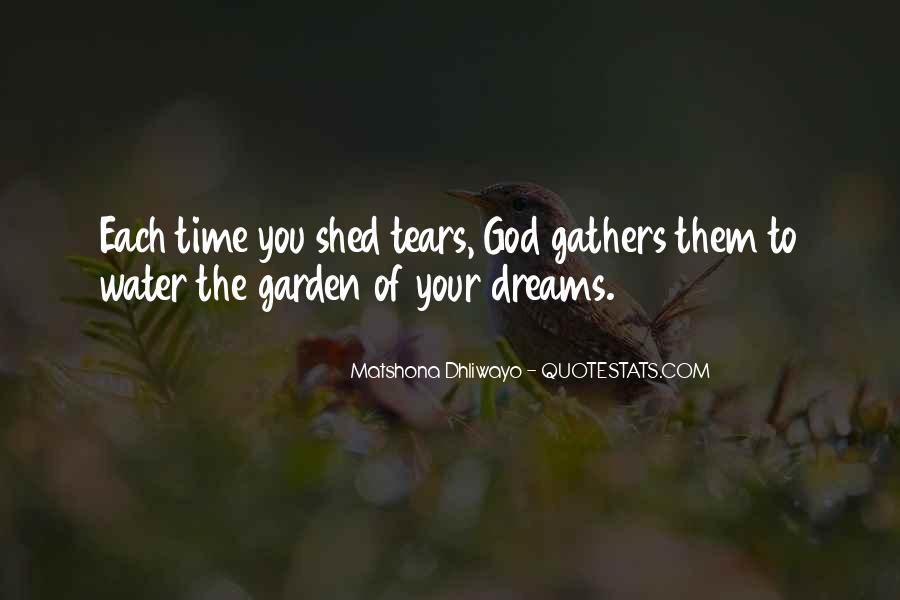 Garden Shed Quotes #949943