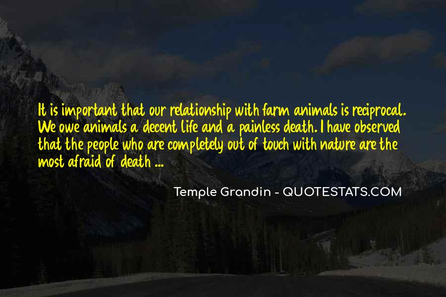 Quotes About The Farm Life #1566209